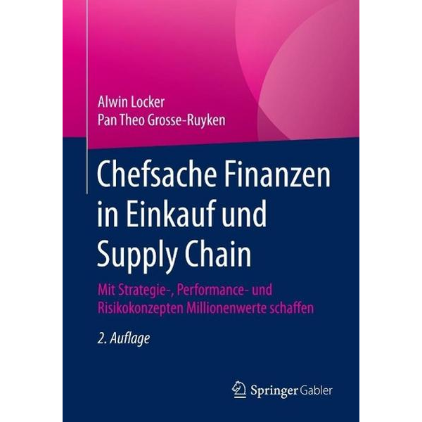 Chefsache Finanzen 2. Auflage